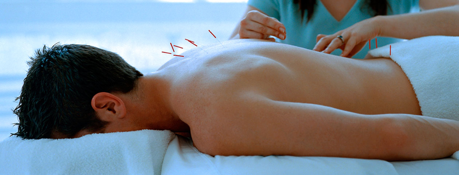 The home for traditional acupuncture